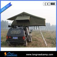 Buy cheap 4X4 off road car top campers from wholesalers