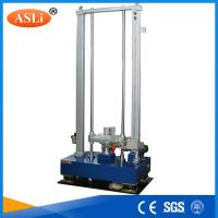 Buy cheap Acceleration Shock Vibration Testing Machine , High Precision Mechanical Impact Test Equipment from wholesalers