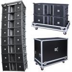 Buy cheap Professional Line Array Waterproof Speaker Dj Equipment Dual 12 Inch Audio from wholesalers