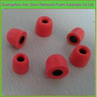 Buy cheap Headphone use high quality slow rebound foam ear pads from wholesalers