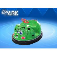 Buy cheap Battery Operated Mini Toy Rc Bumper Cars For Supermarket Speed 0-8 Km/H from wholesalers