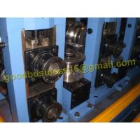 Buy cheap HG50 PIPE MAKING MACHINE,TUBE MILL LINE from wholesalers