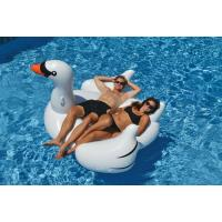 Buy cheap Swan Giant Inflatable Water Toys Large Water Pool Toys Summer Hottest For Adult from wholesalers