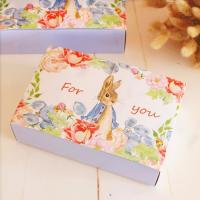 Buy cheap Cute Handcraft Paperboard Dessert Packaging Boxes Recyclable Matt Lamination from Wholesalers
