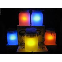 Buy cheap Glowing Sun Jar Gift product