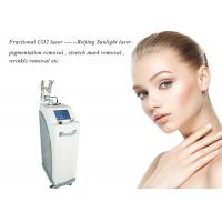 Buy cheap Surgery Fractional Co2 Laser Equipment , Vigina Tightening Machine For Scar Removal from wholesalers