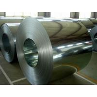 Buy cheap F12 Hot Dipped Galvanized Steel Coils For Industrial Freezers from wholesalers