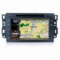 Buy cheap Car GPS Navigation System for GMC Yukon with Fast Speed and Convenient Operation from wholesalers
