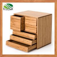 Buy cheap China Cheap Small Chest of Drawers with Bamboo for Bedroom from wholesalers