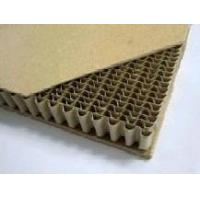 Buy cheap Honeycomb Paperboard from wholesalers