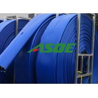 Buy cheap Groundwater Extracting Dewatering Pump Hose Weave Extruded Structure NSF 61 from wholesalers