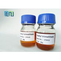 Buy cheap CAS 2694-54-4 Polymer Cross Linking Chemistry 1,2,4-triallytrimellitate from wholesalers
