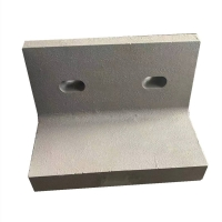 Buy cheap double-hole High chromium bimetallic composite lining plate from wholesalers