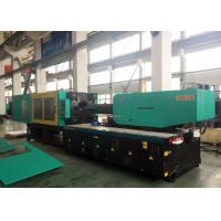 Buy cheap High Performance 400Ton Premium Injection Molding Machine Screw Type from wholesalers
