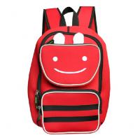 Buy cheap Neoprene Cartoon Personalized Kids Backpacks for Kindergarten Kids Light Weight from wholesalers