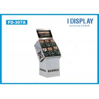Buy cheap Retail Cardboard POP Displays 4C Offset Printing For Sport Equipments from wholesalers