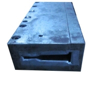 Buy cheap 120x30mm FRP Floor beam pultrusion mould from wholesalers