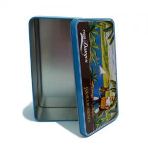 Buy cheap rectangular food tin container product