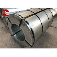 Buy cheap Hot Dipped Cold Rolled Steel Coil Small Spangle Prime PPGI / PPGL Galvanized Coated from wholesalers