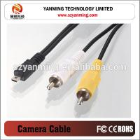 Buy cheap mini 8pin usb camera cable for nikon UC - E6 from wholesalers