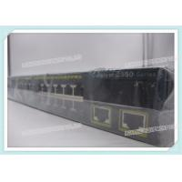 Buy cheap Cisco Switch WS-2960-24TT-L Layer 2 - 24 x 10/100 Ports - LAN Base Image - Managed product