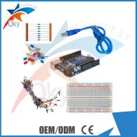 Buy cheap Educational Equipment For Schools Students starter kit for Arduino with UNO R3 from wholesalers