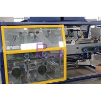 Buy cheap 3 in 1 Carton Bottle Packing Machine , Shrink Wrapping Machine from wholesalers