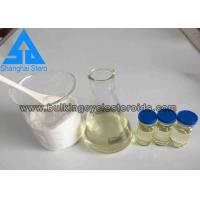 Buy cheap Build Muscle Bulking Cycle Steroids Testosterone Cypionate CAS 58-20-8 product