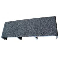 Buy cheap Customized Cooling Tower Fan Deck FRP Pultruded Part Insulation from wholesalers