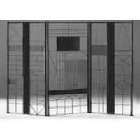Buy cheap Colorful Simple Decorative Steel Panels , Waterproof Privacy Panels Indoor from wholesalers