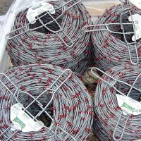 Buy cheap Supply Cheap Barbed Wire,divide into Double Twist Barbed Wire,Single Twist Barbed Wire from wholesalers