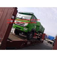 Buy cheap Sinotruk 10CBM Compressed Garbage Collection Truck , LHD 4X2 Refuse Collection Vehicle from wholesalers