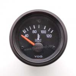Buy cheap 1/2 NPT Temp Sender Sensor for VDO Water Temperature Gauge from wholesalers