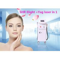 Buy cheap Professional IPL E- Light Hair Removal Machine / skin rejuvenation Hair Removal Machine from wholesalers