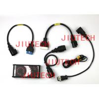 Buy cheap ECI diagnostic interface for IVECO Easy Eltrac,iveco 99331043 part number 38pin cable from wholesalers