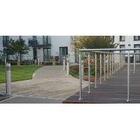 Buy cheap Modern House Indoor Stainless Steel Cable Wire Railing product