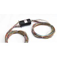 Buy cheap Radar Antenna Through Hole Slip Ring RF Rotary Joint With Low Electrical Noise from wholesalers