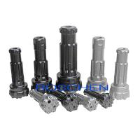 Buy cheap Reverse Circulation Bits / RC Bits Fast Drilling Geothermal Hole Drilling Available Range  RC bits  REVERSE CIRCULATION from wholesalers