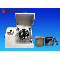 2L Volume 220V 0.75KW Horizontal Planetary Ball Mill Fast Grinding For Herbs, Chemicals, Ceramics & Minerals