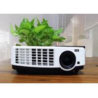 Buy cheap CRE X1800 LED Projector 1080p Native Resolution 1024x768 for Conference Rooms from wholesalers