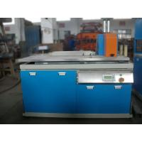 Buy cheap WPC  Plastic  Extrusion Machine ,  WPC Profile Extrusion Line from wholesalers