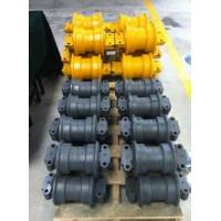 Buy cheap D21/D31/D50/D60/D85/D155 track roller for excavator from wholesalers