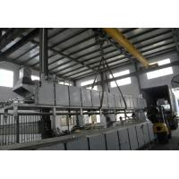 High Performance Instant Noodle Production Line , Non Fried Chinese Noodle Machine
