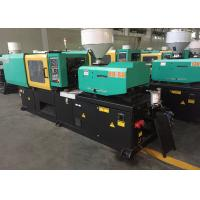 Buy cheap Screw Type PVC Pipe Fitting Injection Molding Machine 900 Kn 6.5 Kw Heating from wholesalers