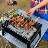 Buy cheap wood burning camping stove from wholesalers