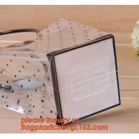 Buy cheap fashionable pp clear plastic gift bag for wine,Environmentally friendly PP shopping bag gift plastic toy bag,bagease pac from wholesalers