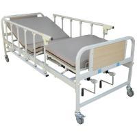 Multi-Purpose Manual Hospital Bed