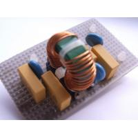 Buy cheap OEM / ODM AC 220V 19W Solenoid valve coils with low power consumption from wholesalers
