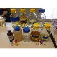 Buy cheap Finished Oil Injectable Anabolic Steroids Injections Trenbolone Enanthate150mg/Ml Trenaject 150 from wholesalers