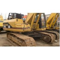 Buy cheap original USA made 320B used excavator for sale from wholesalers